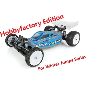 Team Associated RC10B6.1 Hobbyfactory edition
