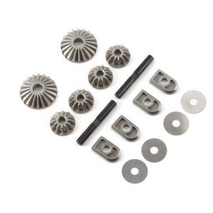 ARRMA RC AR310436 Diff Gear Set (ARAC4010)