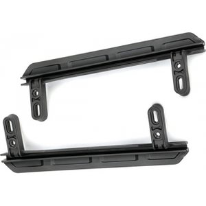 Traxxas 8219 Rock Sliders Left and Right TRX-4