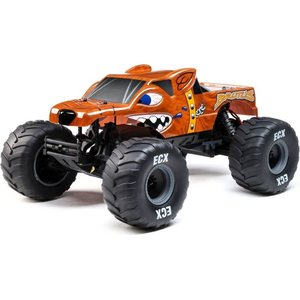 ECX Brutus 1/10 2wd Monster Truck: RTR
