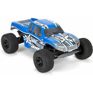 ECX AMP MT 1:10 2wd Monster Truck: Kit, INTL