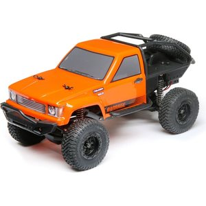 ECX Barrage, Blue/Red: 1/24 4WD RTR