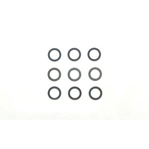 Ultimate Racing CLUTCH BELL ADJUSTMENT SHIMS (0.1 / 0.2 / 0.3 mm) (15 pcs.)