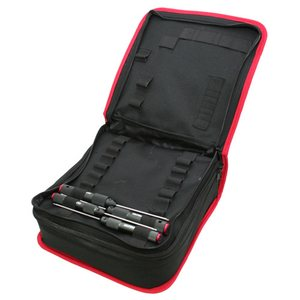 Ultimate Racing Tool Bag With 4 Tools