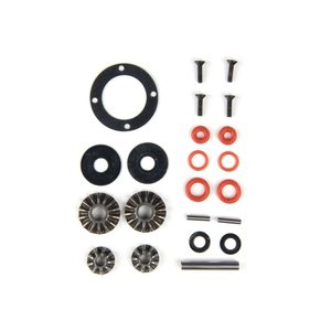 ARRMA RC AR310378 Diff Gear Maintenance Set 2013 Spec