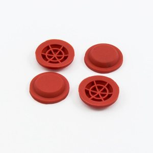 Ultimate Racing ULTIMATE 16MM SHOCK BLADDERS (4)