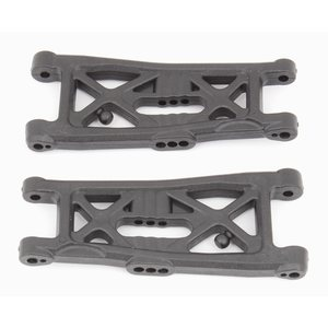 Team Associated 91674 B6 Gull Wing Front Arms, hard