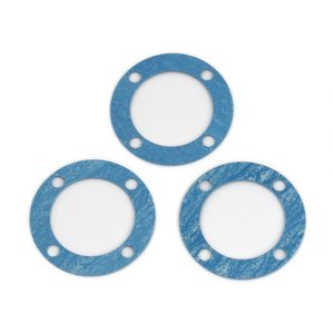 Team Associated 81384 RC8B3.1 Differential Gaskets
