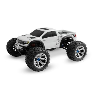 JConcepts Illuzion - Revo 3.3 - Ford Raptor SVT - MT body (fits 5309 kit)