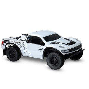 JConcepts Illuzion - SCT - Ford Raptor SVT - SCT-R body (Fits most all 1/10th SCT)