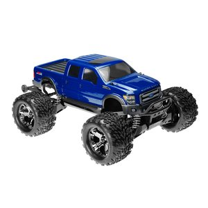 JConcepts Illuzion - Stampede/ Granite - 2011 Ford F-250 Super-Duty body