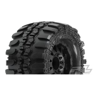 "Pro-Line Interco TSL SX Super Swamper 2.8"" Tire on F-11 Wheel (2)"