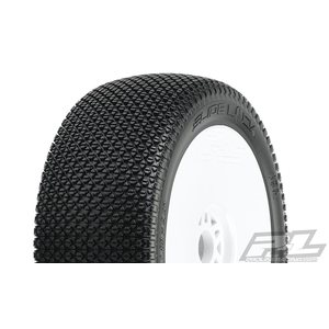 Pro-Line Slide Lock Off-Road 1:8 Buggy Tires Mounted