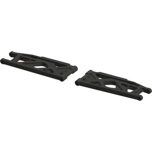 ARRMA RC REAR LOWER SUSPENSION ARMS L (1PAIR) AR330249