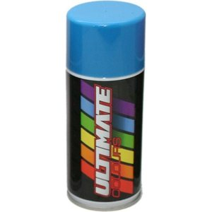 Ultimate Racing Fluorescent Blue