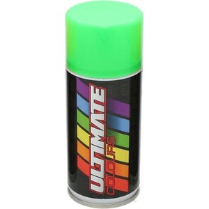 Ultimate Racing Fluorescent Green