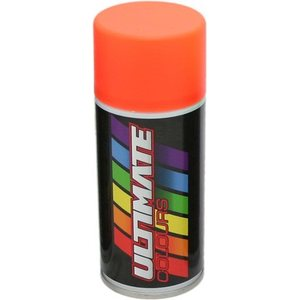 Ultimate Racing Fluorescent Orange