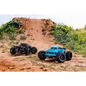 ARRMA RC Notorious 6S Stunt Truck 1/8 4WD RTR 2019
