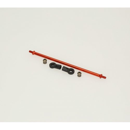 HB Racing HB RACING Chassis Rod Set (Front/E817)