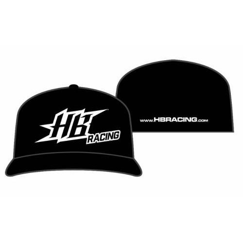 HB Racing World Champion HB Racing Hat (S/M)