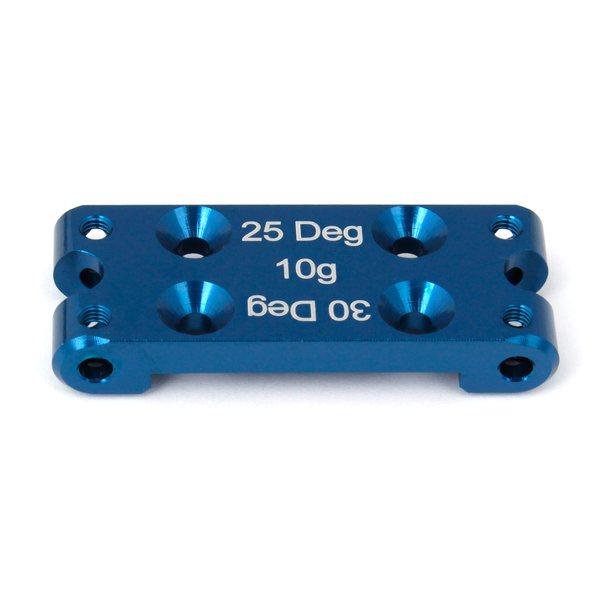 Associated 91688 Aluminum Arm Mount D B6